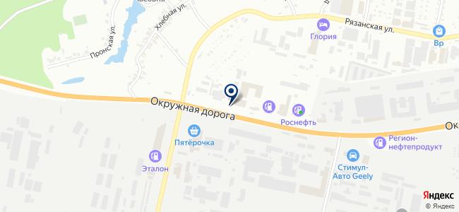 СЭЛМОН, ОАО на карте