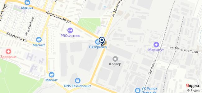 Риттал, ООО на карте