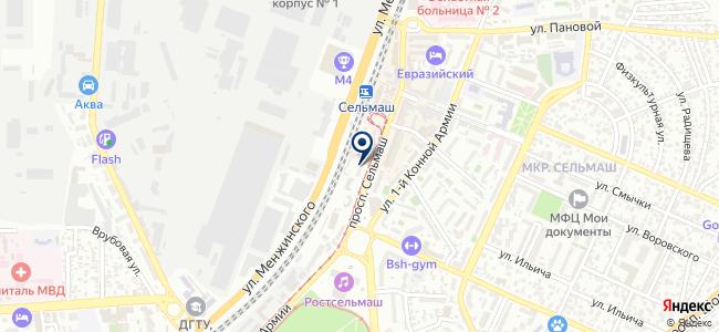 Чистый воздух на карте