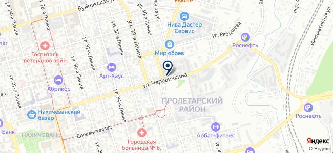 ВЕГА ИНСТРУМЕНТС, ООО на карте