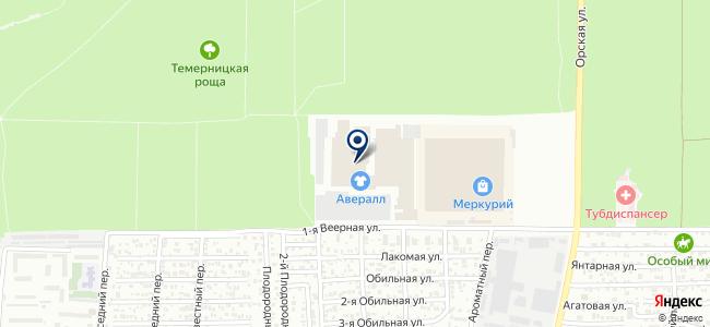 ЭЛИТА-Дон, ООО на карте