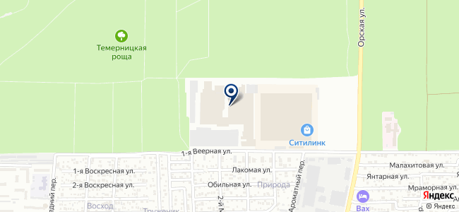 Ростовская Промышленная Компания, ООО на карте