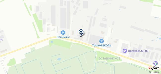 Промтехмонтаж-Диагностика, ООО на карте