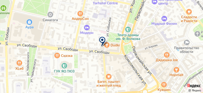 Ольво-99 на карте