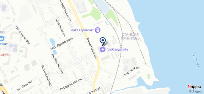 Энергопромкомплект, ООО, оптовая компания на карте