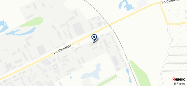 Псковский кабельный завод, ОАО на карте