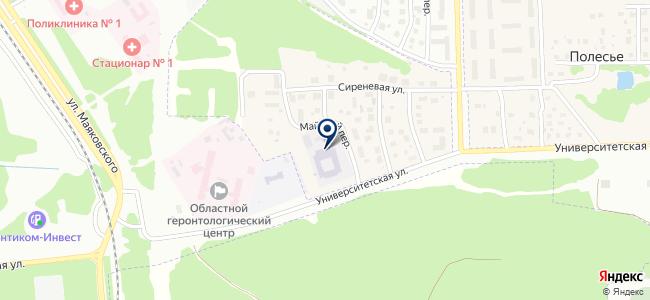 Навиком, ООО, производственная компания на карте