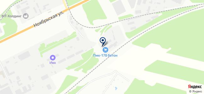 Элекс-1, ООО на карте