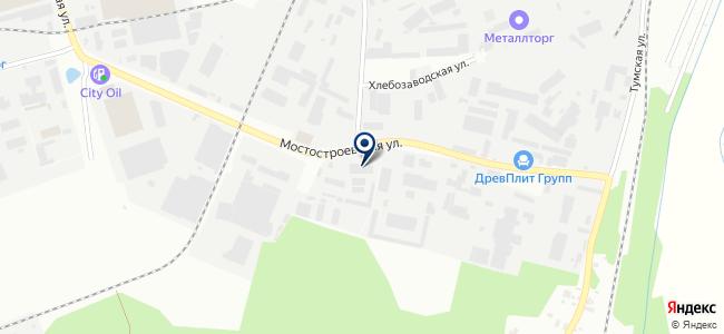 Энергомаш-Комплект на карте