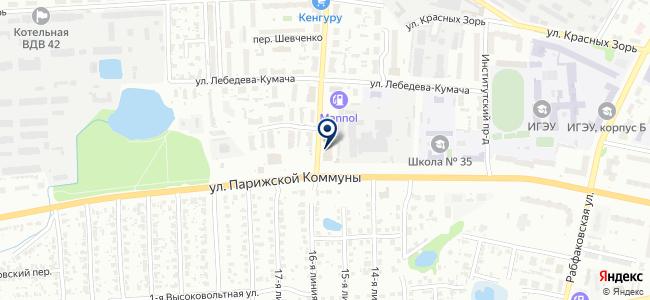 КРЕПЕЖ, магазин крепежа и инструмента на карте