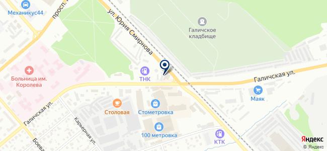 Мастерская по ремонту электроинструмента на карте