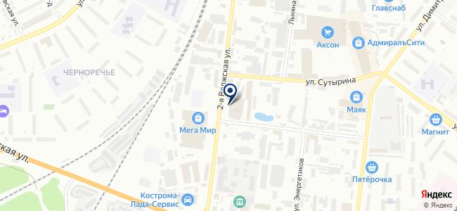 М2М Центр на карте