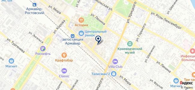Гамаюн на карте