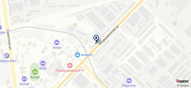 Служба по мелкому ремонту на карте