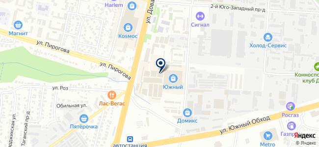 Люстры для вас на карте