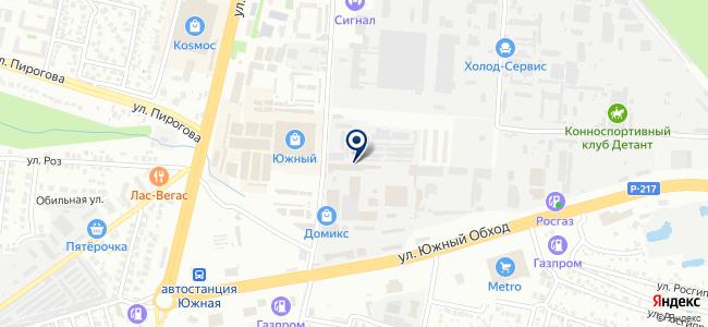 Фото-Медиа на карте