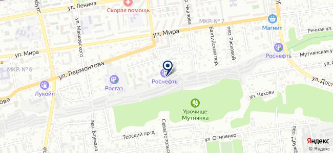 EDMAX. PRO на карте
