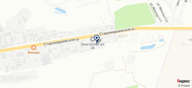 VS-Motors на карте