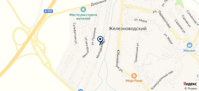 КУниверсал, ООО на карте