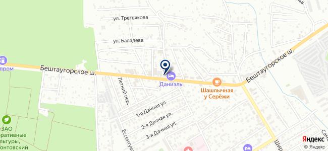 ЭНКОР Электроинструмент на карте