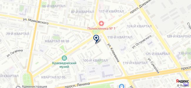 КомплектЭнергоМонтаж на карте