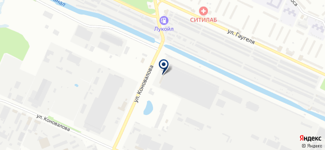 Москабель-Фуджикура, ЗАО на карте