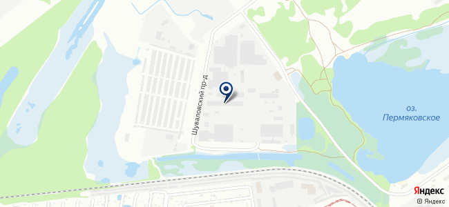 Верхневолгоэлектромонтаж-НН на карте