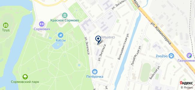 Шурум-бурум на карте