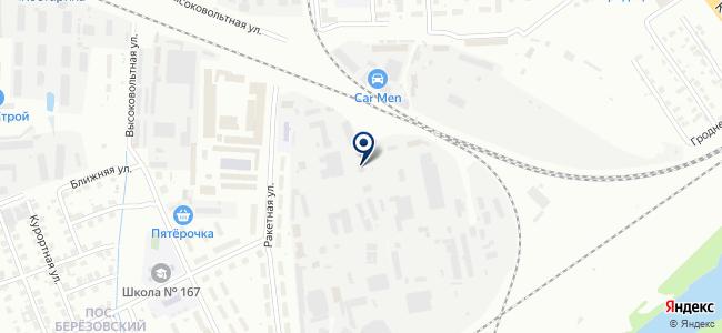 РусЭлектроКабель на карте