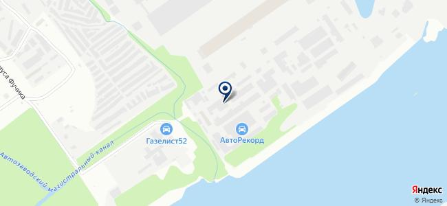 Нормал Вент Электро на карте