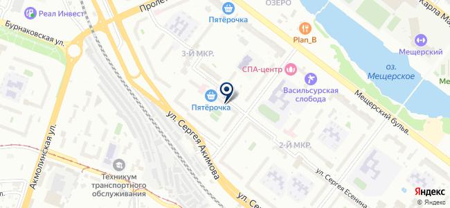Pro-remontoff.ru на карте