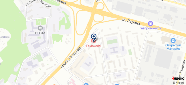 ЧСВ на карте