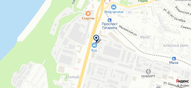 Прибор-Сервис-Центр на карте