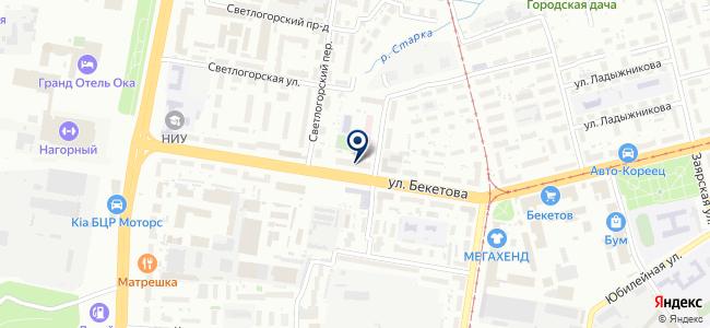 ПростоИнструмент.рф на карте