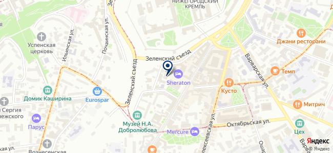 Ольдам на карте