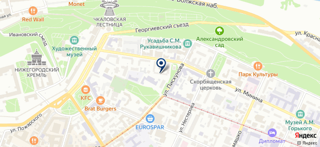 Премиум-Строй на карте