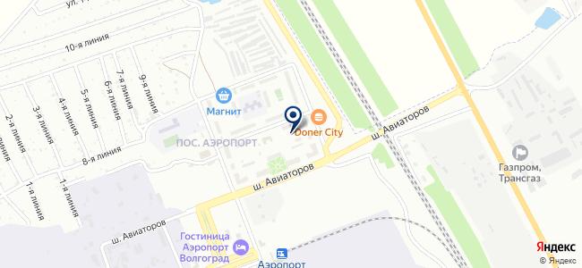 Миг Трейдинг на карте