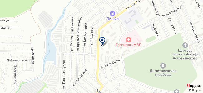 РИКОН Промышленные Технологии на карте