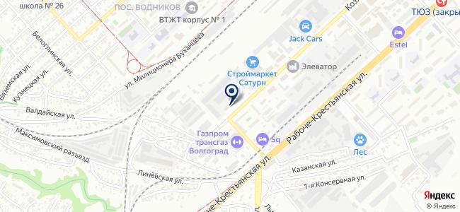 ГеоСтройЛазер, ООО на карте
