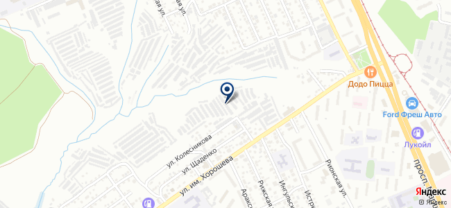 Otto Motors на карте