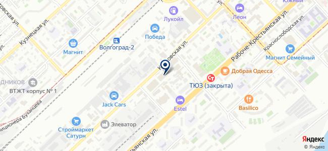 Мотоблоки на карте