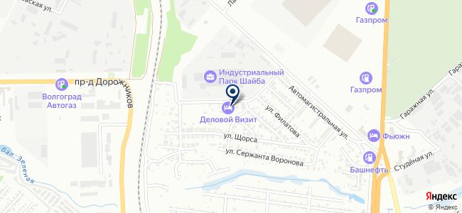 К-3, ООО на карте