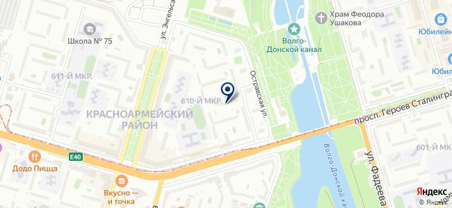 ПромПриборСистемс, ООО на карте