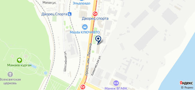 Про-Техно, ООО на карте