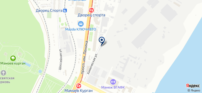 Электроцентр, ООО на карте