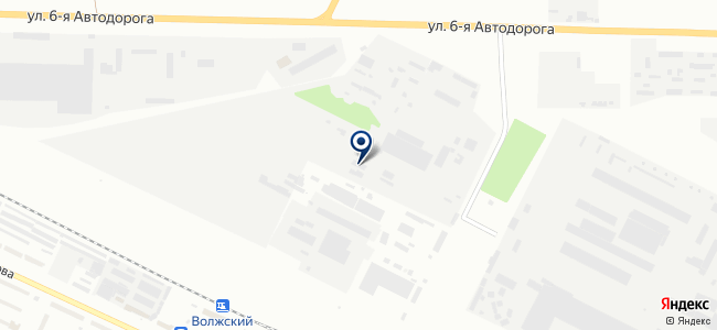 ВТВ-Энерго на карте