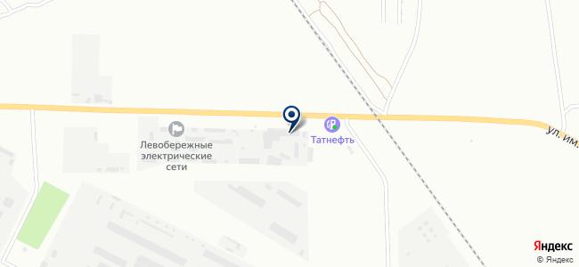 ЮгСтройМонтаж на карте