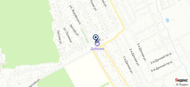 Магазин строительных и отделочных материалов на Основной, 2 на карте