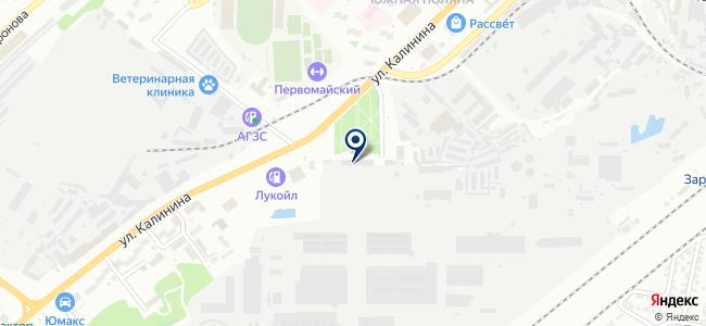 ОМТС-Групп, ООО на карте