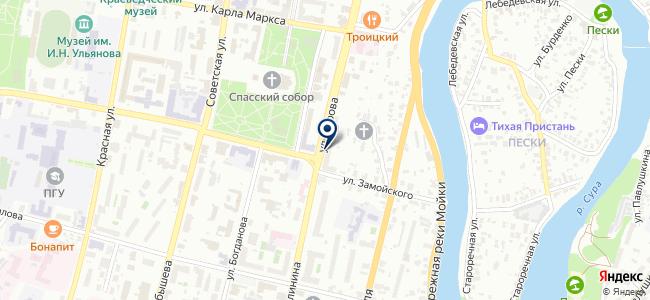 Инструмент ТМК на карте